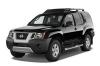 Тест-драйвы Nissan Xterra