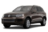 Тест-драйвы Volkswagen Touareg