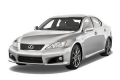 Lexus IS F 2007