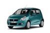 Тест-драйвы Suzuki Splash