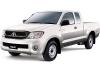 Тест-драйвы Toyota Hilux Extra Cab