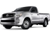 Тест-драйвы Toyota Hilux Single Cab