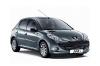 Тест-драйвы Peugeot 206+ 5-ти дверный