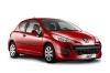 Тест-драйвы Peugeot 207 3-х дверный