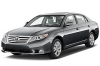 Тест-драйвы Toyota Avalon