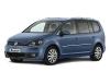 Тест-драйвы Volkswagen Touran