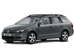 Volkswagen Golf Variant {YEAR}