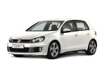 Volkswagen Golf GTI {YEAR}