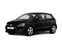 Volkswagen Polo GTI {YEAR}