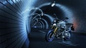 Intermot 2016: стритфайтер Yamaha MT-10 SP 2017 - фото 10
