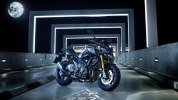 Intermot 2016: стритфайтер Yamaha MT-10 SP 2017 - фото 11