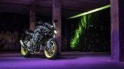 Intermot 2016: стритфайтер Yamaha MT-10 SP 2017 - фото 14