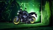 Intermot 2016: стритфайтер Yamaha MT-10 SP 2017 - фото 17