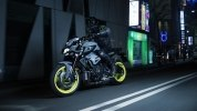 Intermot 2016: стритфайтер Yamaha MT-10 SP 2017 - фото 23