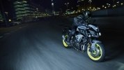 Intermot 2016: стритфайтер Yamaha MT-10 SP 2017 - фото 31