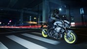 Intermot 2016: стритфайтер Yamaha MT-10 SP 2017 - фото 32