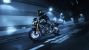 Intermot 2016: стритфайтер Yamaha MT-10 SP 2017 - фото 5
