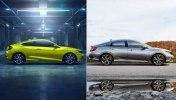Honda представила обновленный Civic - фото 14