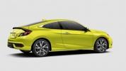 Honda представила обновленный Civic - фото 5
