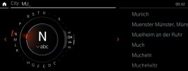 BMW установит на 3 Series новую операционную систему - фото 12