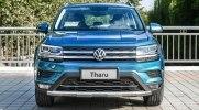 Аналог Skoda Karoq от VW: более мощный мотор и полный привод - фото 1