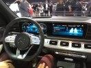 Париж 2018: Mercedes GLE - угроза Рендж Роверу - фото 10