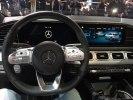 Париж 2018: Mercedes GLE - угроза Рендж Роверу - фото 13