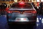 Седан и кроссовер марки VinFast умолчали о родстве с BMW - фото 3