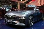 Седан и кроссовер марки VinFast умолчали о родстве с BMW - фото 5