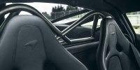 У суперкара McLaren 720S появилась облеченная версия для трека - фото 3