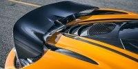 У суперкара McLaren 720S появилась облеченная версия для трека - фото 5
