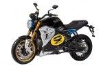 Новые электрические мотоциклы Energica 2019 - фото 11