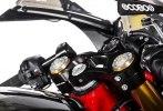 Новые электрические мотоциклы Energica 2019 - фото 15