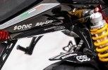 Новые электрические мотоциклы Energica 2019 - фото 17