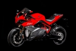 Новые электрические мотоциклы Energica 2019 - фото 22