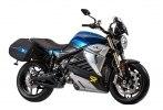 Новые электрические мотоциклы Energica 2019 - фото 6
