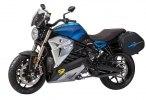 Новые электрические мотоциклы Energica 2019 - фото 8