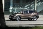Nissan сообщил подробности обновленного Qashqai 2019 - фото 29