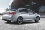 Вести с глубин: Hyundai i40 в очередной раз обновили - фото 1