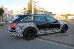 Audi вывела на испытания новый A6 Allroad - фото 1