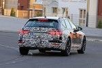 Audi вывела на испытания новый A6 Allroad - фото 10