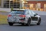 Audi вывела на испытания новый A6 Allroad - фото 11
