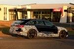 Audi вывела на испытания новый A6 Allroad - фото 13