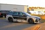 Audi вывела на испытания новый A6 Allroad - фото 14