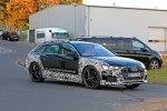 Audi вывела на испытания новый A6 Allroad - фото 15