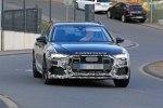 Audi вывела на испытания новый A6 Allroad - фото 16