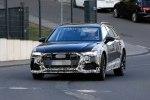 Audi вывела на испытания новый A6 Allroad - фото 17