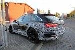 Audi вывела на испытания новый A6 Allroad - фото 2