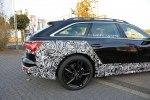 Audi вывела на испытания новый A6 Allroad - фото 4