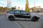 Audi вывела на испытания новый A6 Allroad - фото 6
